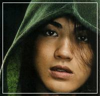 #Movie → Jin Akanishi : BANDAGE