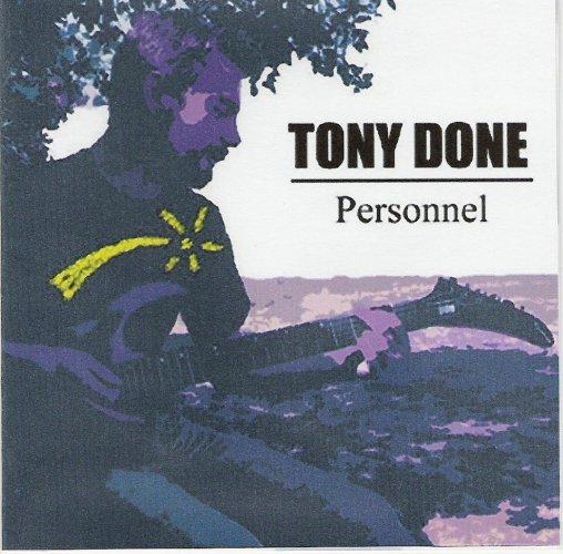Tony Done