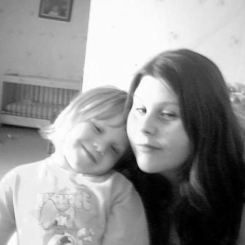 Moii & Jade (  Ma Sister )
