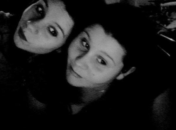 Moii && Ma Sister (Valou) ^_^