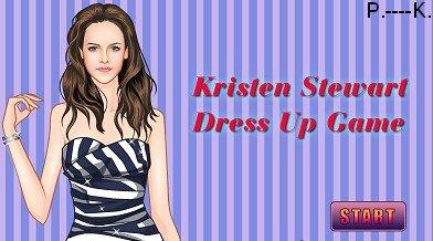 Envie d'habiller la belle Kristen?
