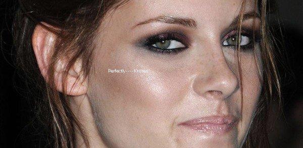 "MSN a élu Kristen : ""Actrice de l'année 2010."""