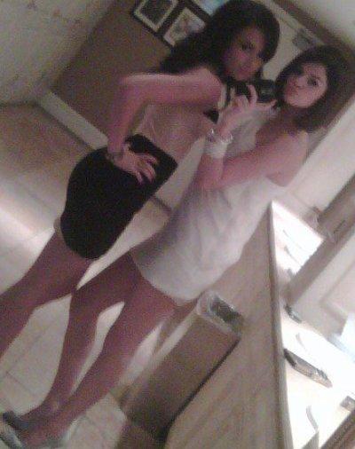 Démi et Selena, les meilleures amies !!