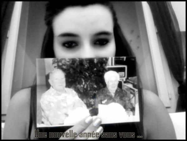 Papi&Mamie <3