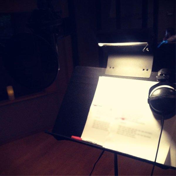 « J'écris et j'enregistre des titres toute la journée » – Britney