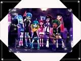 Monster High Friday Night Frights