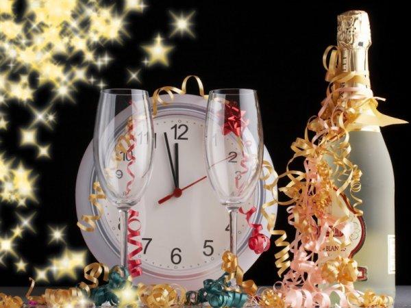 * * * * * BONNE ANNEE 2012 * * * * *