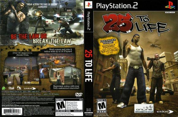 jeux pour les gangsters