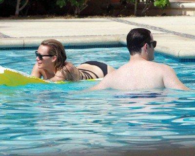 31 juillet - En vacances au Mexique avec Mike et Haylie