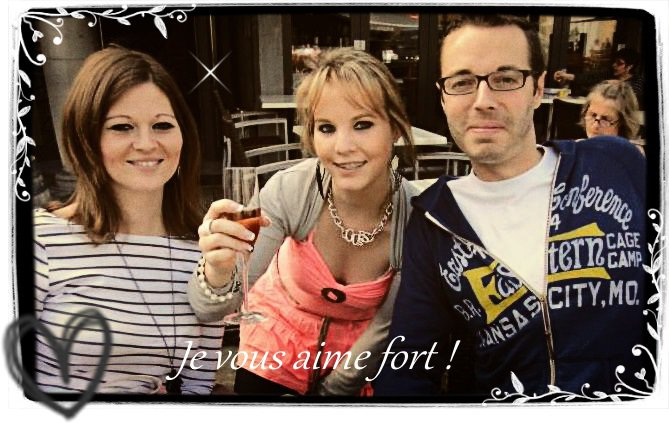 Spécial 24 ans a Namur !