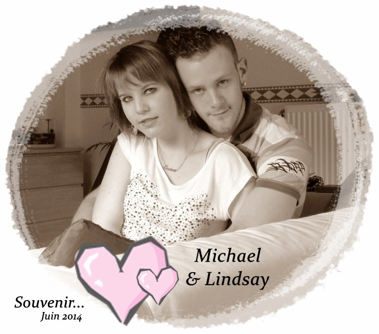 Michael & Moi