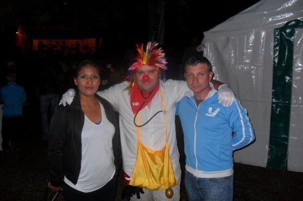 Myster Féria à Ychoux 2012