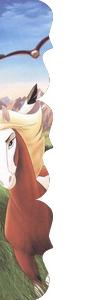02 || spirit stallion of the cimarron
