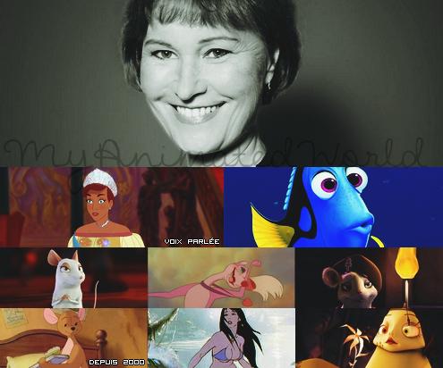 doubleurs    Céline Montsarrat
