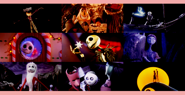41 | The Nightmare Before Christmas
