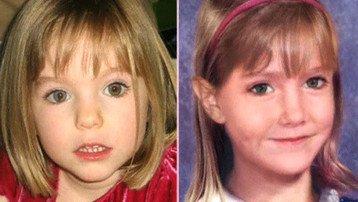 Du nouveau dans l'affaire de la disparition de Madeleine Mccann