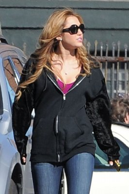 Tournage So Undercover 13 et 14/12/10
