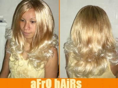CoIfFuRe  aFrO (Davon972) rajouts blond