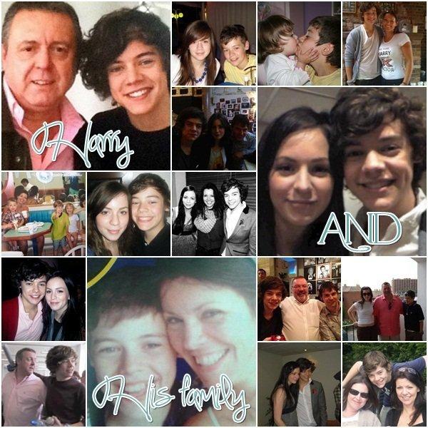 Article spécial : Harry Styles, tout ce qu'il faut savoir