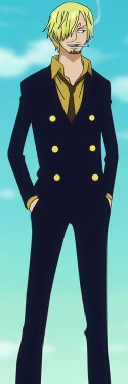 Les Meilleurs Personnages De One Piece Pour Moi: