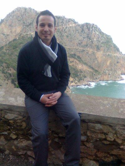 Cap de Boujie