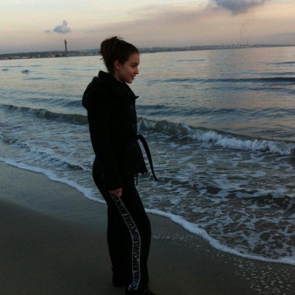 # La mer #