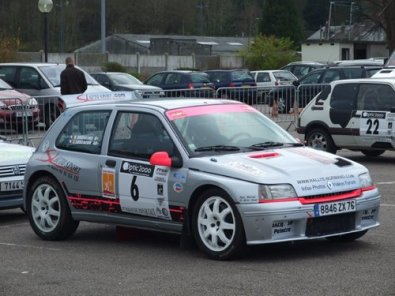 Renault Clio Kit Car