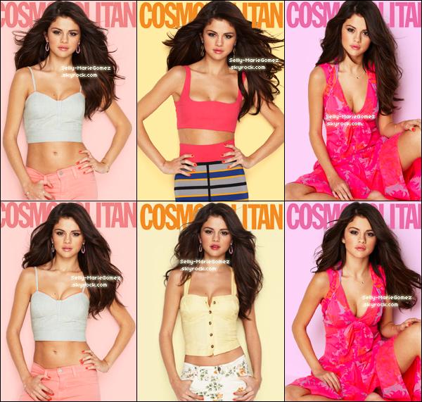 . De nouvelles photos de Selena pour la promotion de Dream Out Loud sont disponibles. .