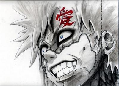 Image Result For Manga Rock Wallpapera
