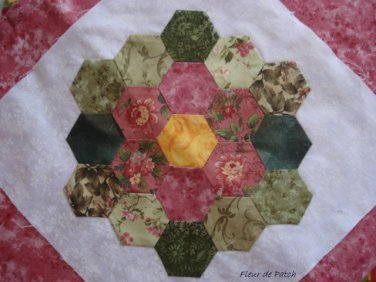 Patchwork - sampler 1