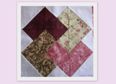 Patchwork - sampler 2
