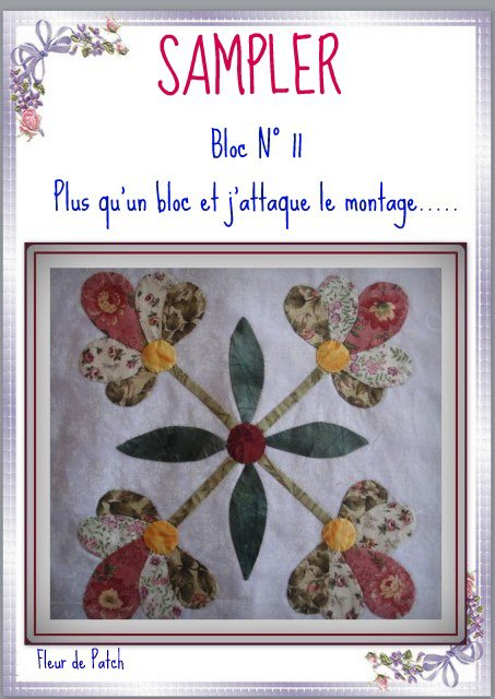 PATCHWORK - sampler 11