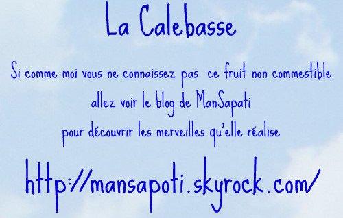 La Calebasse