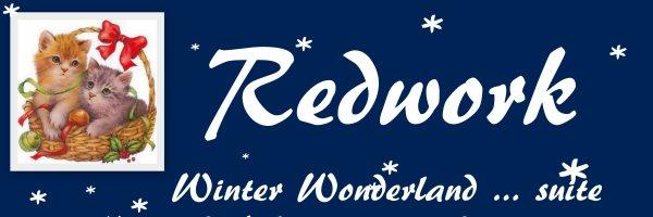 Broderie - Winter Wonderland