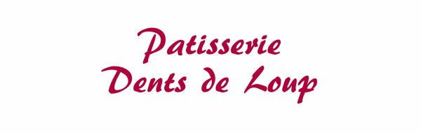 Patisserie - Dents de Loup