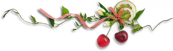 Patisserie - tutti frutti