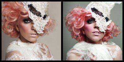 i ♥ Lady Gaga