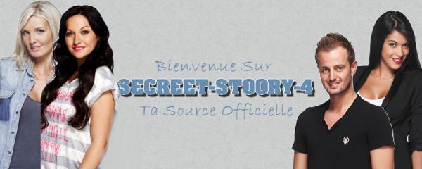 Bienvenue sur le blog de secret story saison 5