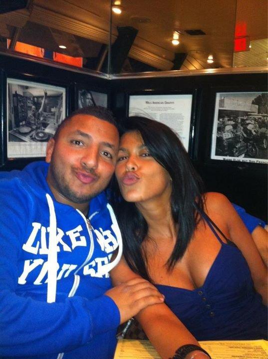 Ayem & Kamel ( Les anges ) a LA