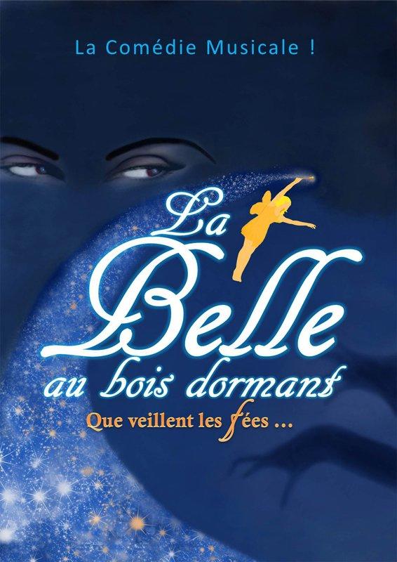 PHILIPPE SUR CD : LA BELLE AU BOIS DORMANT... QUE VEILLENT LES FEES