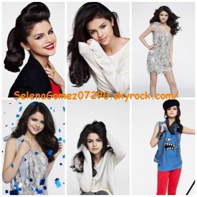 Photoshoot de Selena qu'elle a fait a Londres pour un magazine dont je ne connait pas le nom