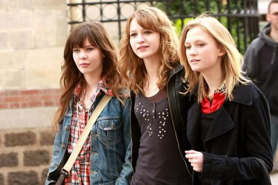 Lola , Charlotte , Stephane :)