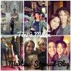 Milan,Tini,Fan,Photo perso