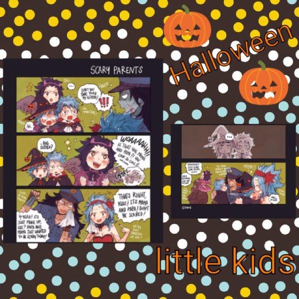 Halloween family ♥️