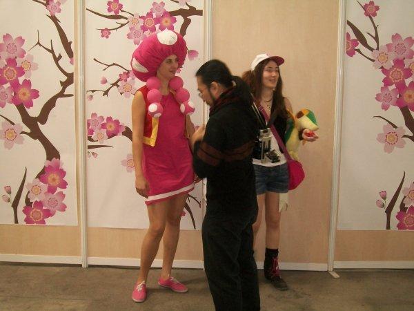 Japan Expo Sud 5éme Vague ! (Suite)