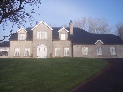 Maison Irlandaise