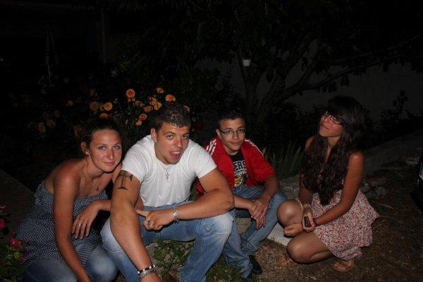 Vacances au Portugal 2012