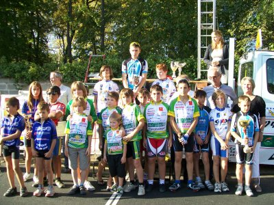 Une Belle Concentration de Cyclisme cette année encore ! !