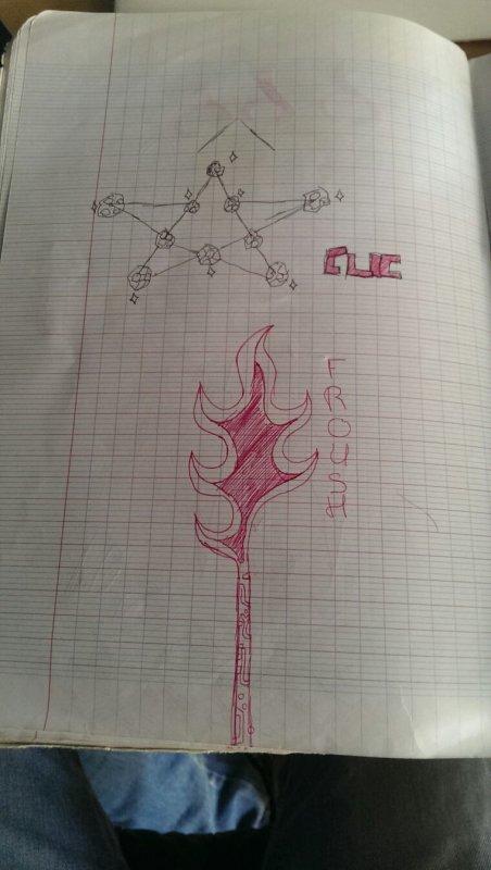 Arme 666 satan