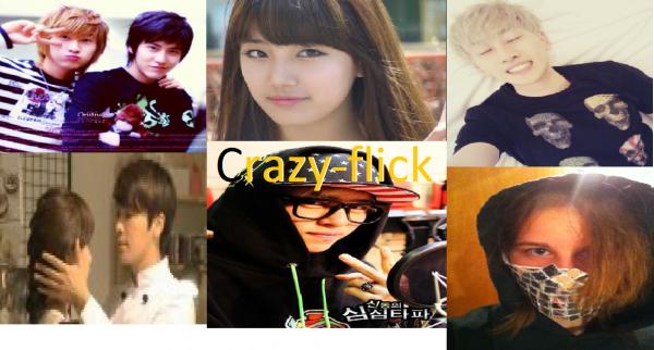 Crazy-flik